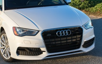 2015 Audi A3, Cars For The Subprime Set, 3D Printed Cars: What's New @ The Car Connection