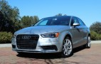 2015 Audi A3 TDI Diesel Luxury Sedan Priced From $32,600