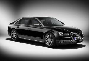 Audi Confirms V-6 Diesel For Plug-In Hybrid A8 Sedan