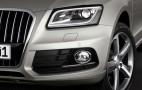Audi Q6: 2018 Arrival, 310-Mile Range For Electric Version