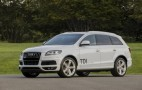 EPA Expands VW Diesel Probe To Audi, Porsche V-6s; All Diesels To Be Tested