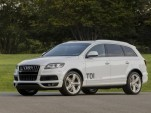 Audi, VW, Porsche 3.0-liter diesel owners won't hear a thing until November
