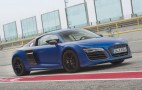 2015 Audi R8 Gets Minor Updates Ahead Of New Model's Arrival