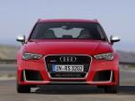 2015 Audi RS 3 Sportback