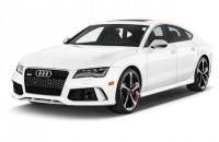 Used Audi RS 7