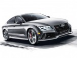 2014 Audi RS 7 Dynamic Edition