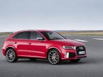 2015 Audi RS Q3 (European-spec)