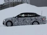 2015 Audi S3 Cabriolet spy shots
