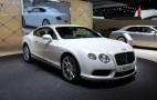 2014 Bentley GT V8 S Preview, Live Photos: 2014 Detroit Auto Show