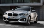 Forbidden Fruit: 2015 BMW 1-Series Hatchback