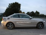 2015 BMW 2-Series Spy Shots