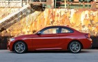2015 BMW 2-Series Gets xDrive All-Wheel Drive