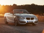 2015 BMW 2-Series Convertible