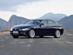 2015 BMW 3-Series