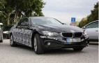 2015 BMW 4-Series Gran Coupe Spy Video