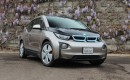 2015 BMW i3 REx  -  Driven, Portland OR, April 2015