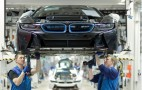 BMW i8 Plug-In Hybrid Coupe Production Will Double To Meet Demand