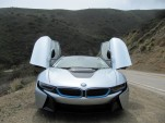 2015 BMW i8 Video Road Test