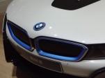 BMW, Toyota Decide On Hybrid Supercar Project