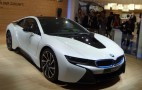 2015 BMW i8: Sexy Plug-In Hybrid Sport Coupe Coming Later This Year