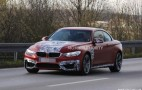 2015 BMW M4 Convertible Headed To 2014 New York Auto Show: Report
