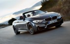 2015 BMW M4 Convertible Preview: 2014 New York Auto Show