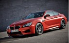 2016 BMW M6 Gets Revised Styling, More Standard Equipment: Video
