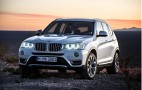 BMW X3 diesel also over limits, according to reports--Updated with statement from BMW