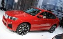 2015 BMW X4 Video: New York Auto Show