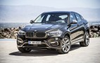 2015 BMW X6 Priced From $60,550
