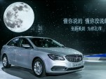 2015 Buick Excelle GT