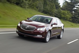 GM To Fall Short Of 500,000 Hybrid & Electric Vehicle Goal For 2017