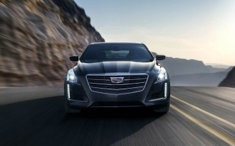2015 Cadillac ATS & CTS Recalled For Flaw In Brake System