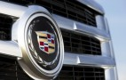 Cadillac Drops Plans For Crossover With Third-Row Seats: Report