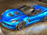 2015 Callaway Corvette Z06