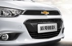 GM And China's SAIC To Develop New Platform For Emerging Market Vehicles