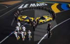 Corvette Racing Ready To Take On Le Mans But Team Already Hurt By Qualifying Crash