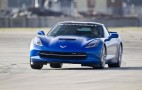 2015 Chevrolet Corvette Stingray To Get Hard-Wired Performance Recorder