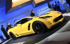 2015 Chevrolet Corvette Z06: Full Details, Live Photos And Videos