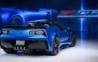 2015 Corvette Z06 HP Numbers, 2015 Lincoln MKC, 2015 BMW X6: Car News Headlines