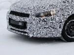 2016 Chevrolet Cruze spy shots