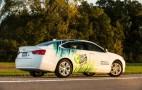 Chrysler Hybrids, Tesla Rentals, Natural Gas Chevy Impala Priced: Today's Car News