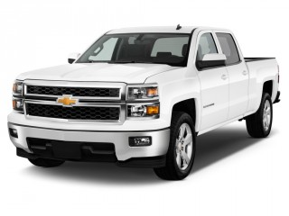 2015 Chevrolet Chevy SILVERADO Complete Owners Manual 4 Pcs S15-1