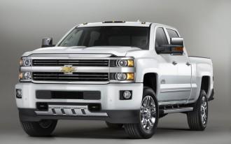 GM sued over excess emissions in Chevrolet Silverado & GMC Sierra Duramax Diesel