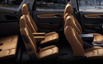 SUVs With Captain's Chairs Plus Third-Row Seats: Shopper's Shortlist