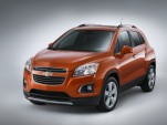 2015 Chevrolet Trax: AWD Subcompact Hatchback To Launch Next Year