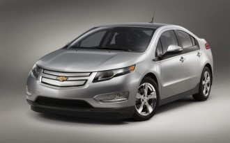 2016 Chevy Malibu Hybrid To Take Volt's Powertrain To The Masses