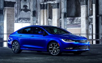 2015 Chrysler 200 Recalled For Transmission Flaw & Rollaway Risk