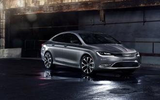 2015 Chrysler 200: First Drive
