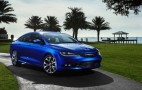 FCA bets big on SUVs and pickups, plans to end Dodge Dart, Chrysler 200 production